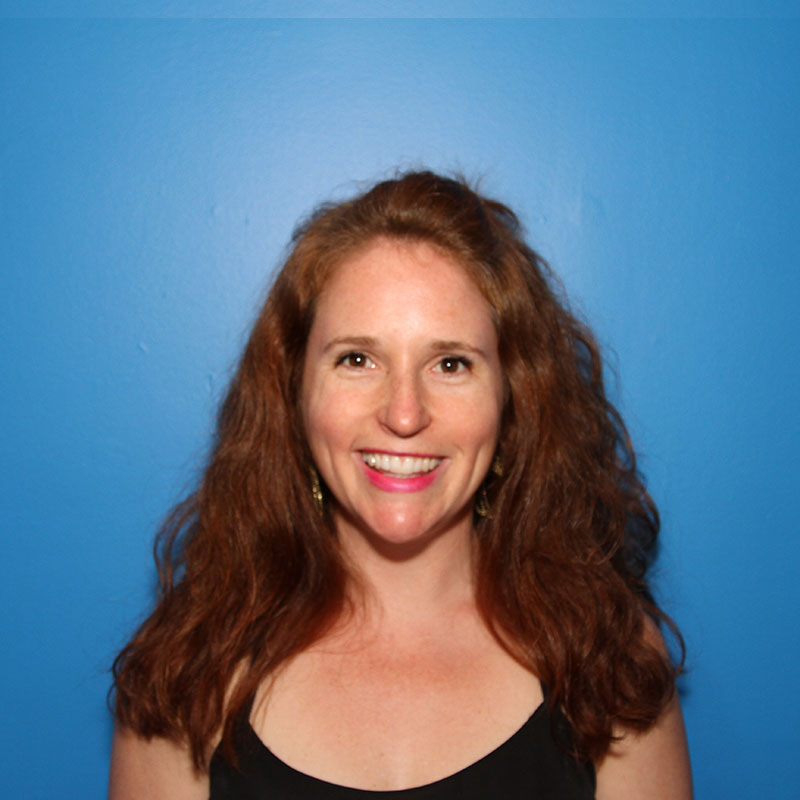 Jessica Gottstein
